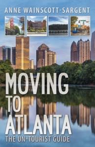 Moving to Atlanta Book